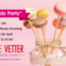 """Candy Party"" bei Mode Vetter"