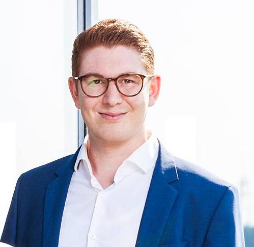 Neuer 1. Vorsitzender des Gewerbering Bielstein