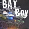 BAT Boy Cover mit Flugzeug 1