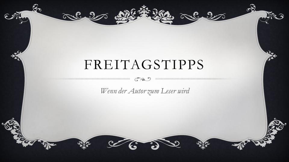 Banner Freitagstipps