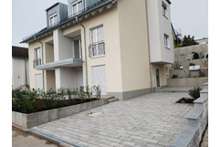 Toric Bau - Hochbau, Neubau EInfamilienhaus