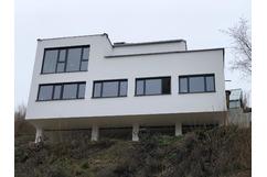 Toric Bau - Abschluss Rohbau Einfamilienhaus