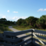 Tolles Wegesystem - great trail system - Florida