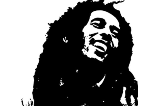 Bob Marley, openness,O2,reggae music,