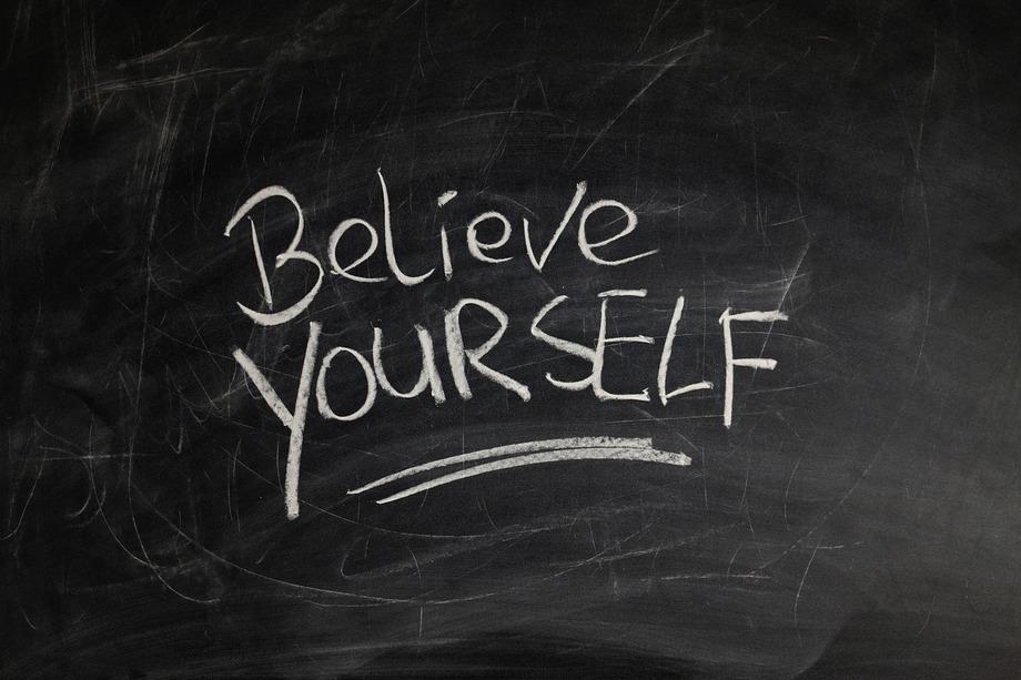 Cree en tu verdad