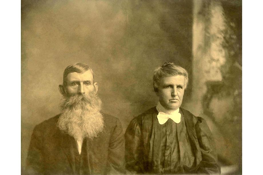 Los antepasados