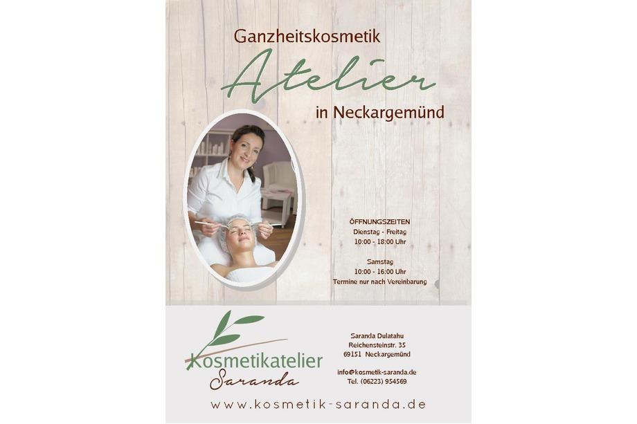 Infos zum Kosmetikstudio Saranda