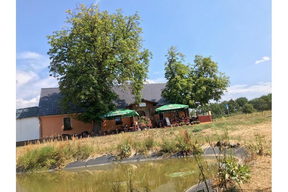 Ein Ort zum träumen (Foto: Gasthaus Bomsdorf)