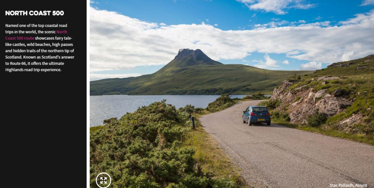 13 Reasons to Road Trip in Scotland