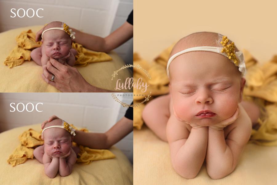 Newborn session Norwich