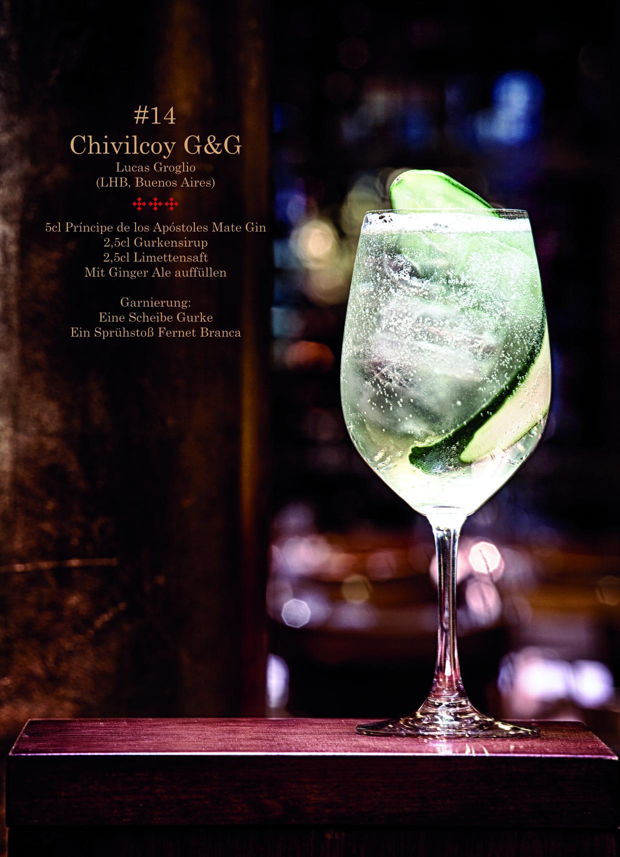 Chivilcoy G&G