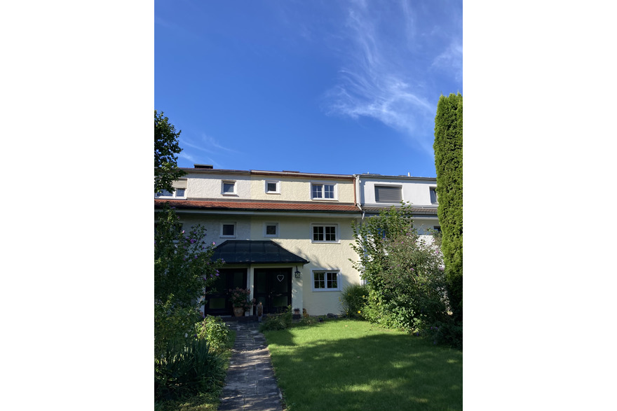 Immobilien Mößel -Hausverwaltung & Makler- München