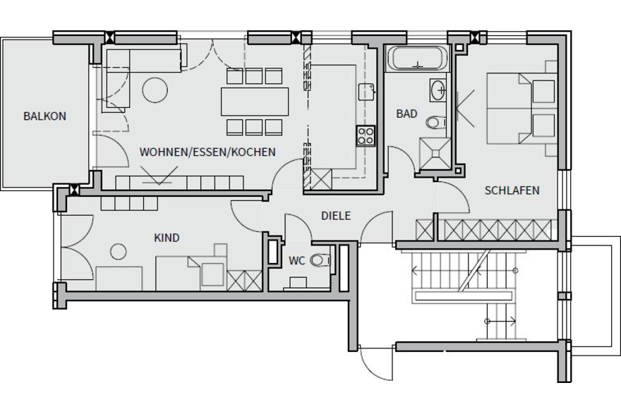 Hausverwaltung & Makler München -Immobilien Mößel-