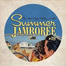 Summer Jamboree a Senigallia