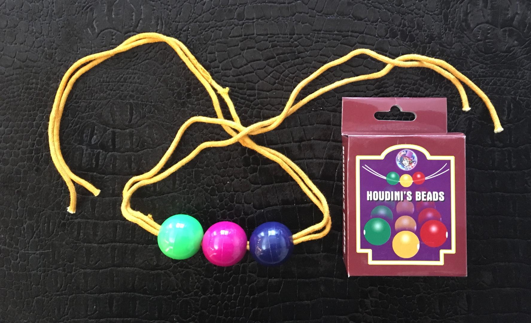 Houdini's Beads