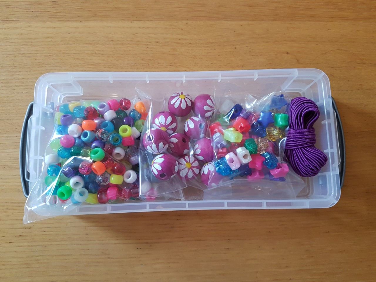 Opaque Bead Kit