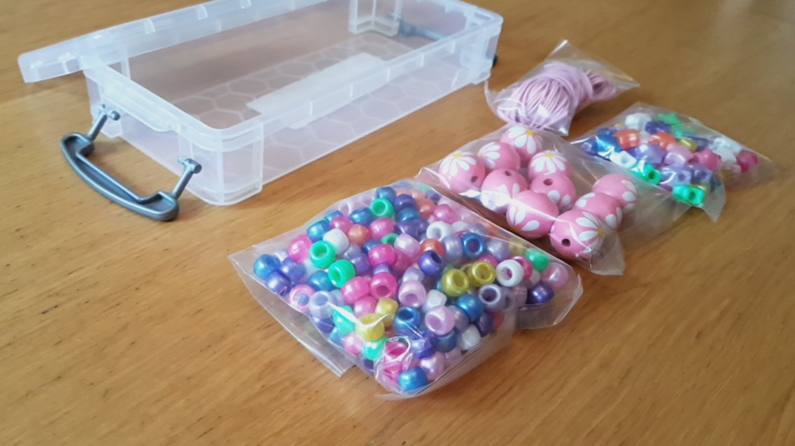Pearl Bead Kit