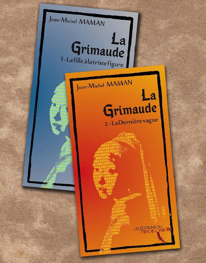 La Grimaude - tomes I et II