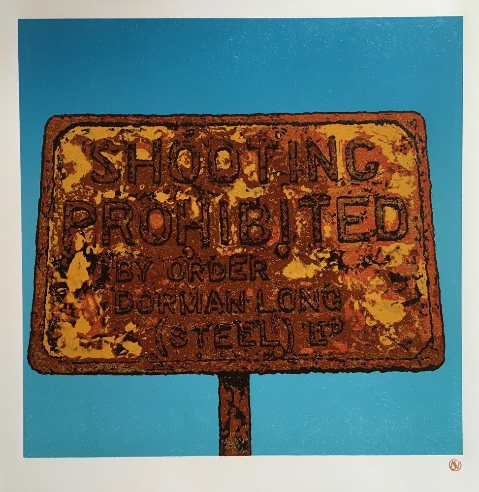 No Shooting! (version 1)