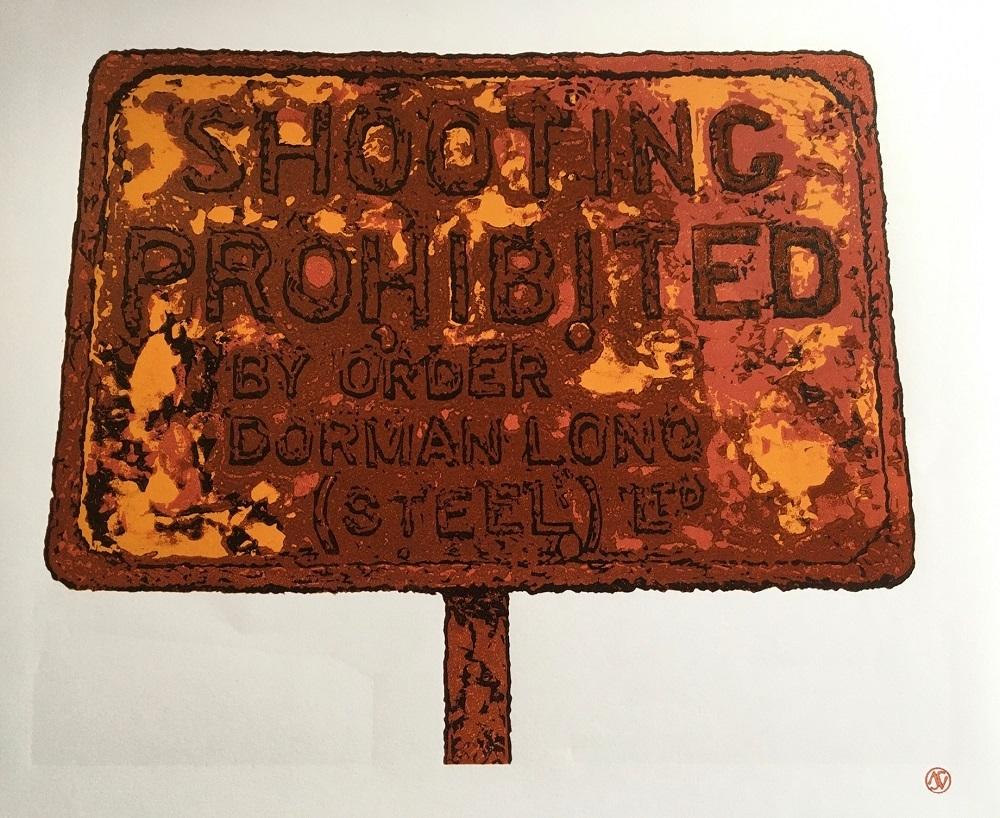 No Shooting! (version 2)
