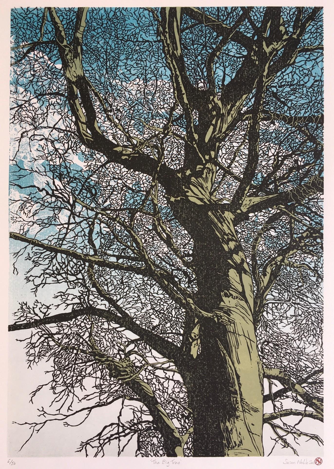 The Big Tree (version 1)
