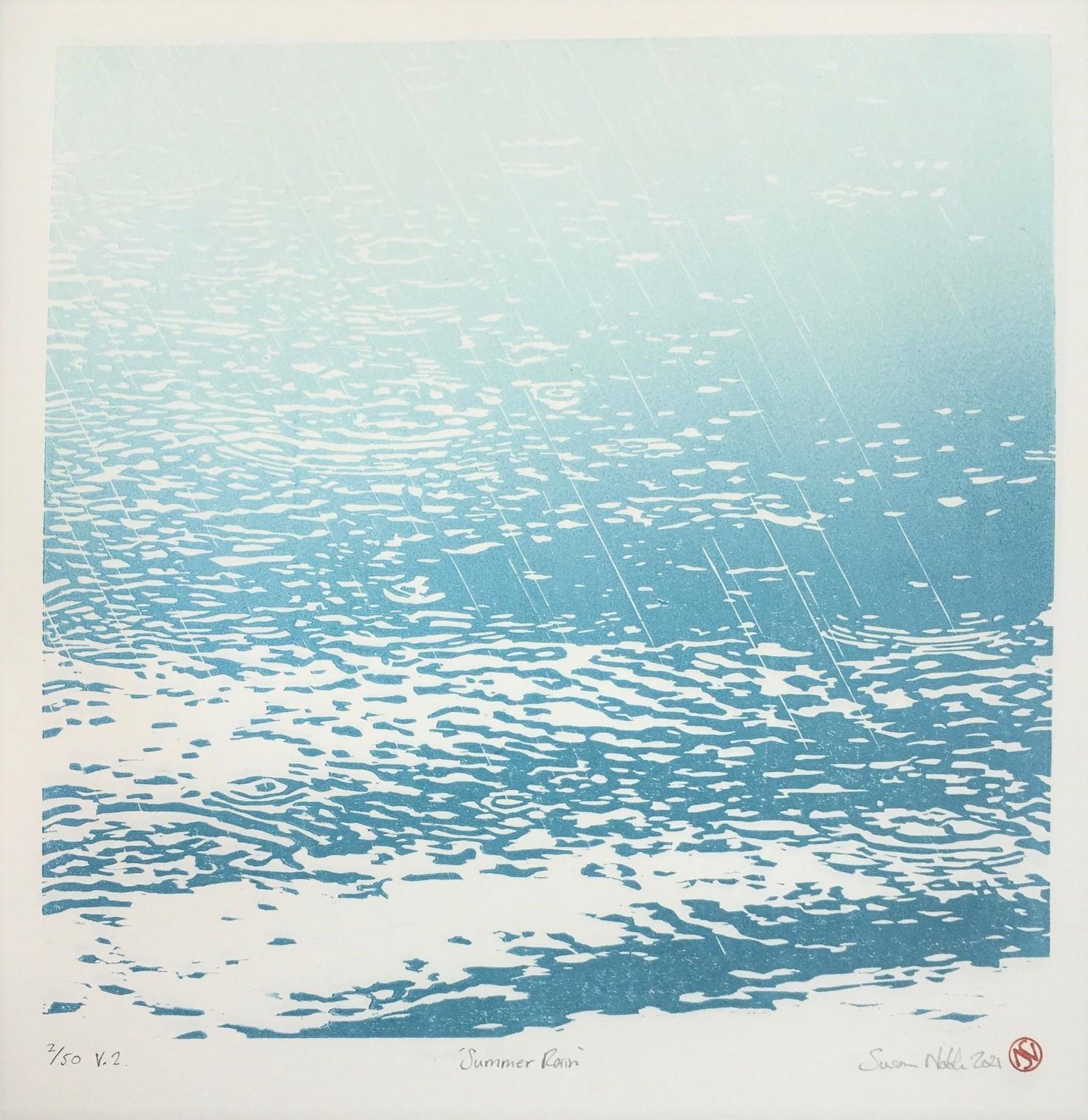 Summer Rain (version 2)