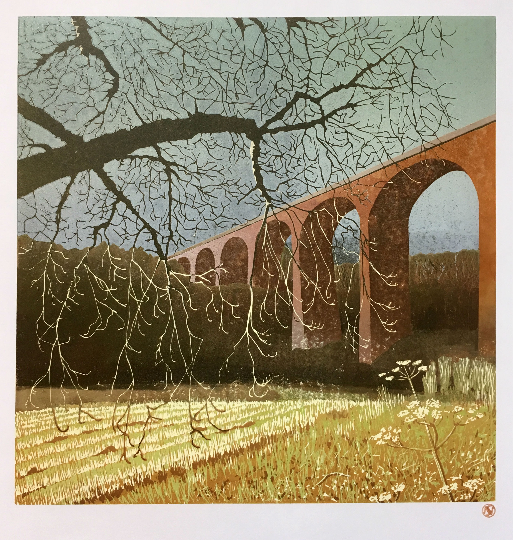 Saltburn Viaduct