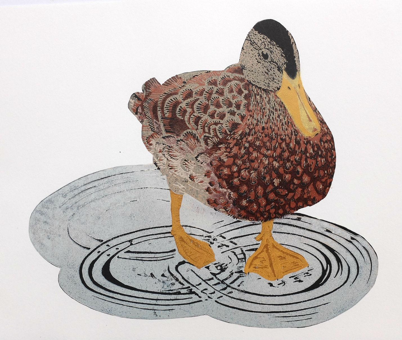 """""""Ruswarp Duck"""""""