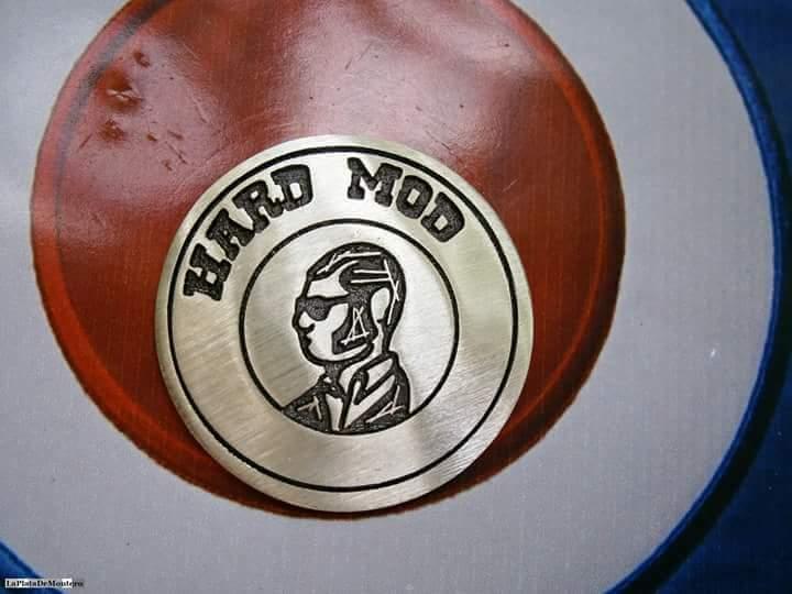 Hard Mod