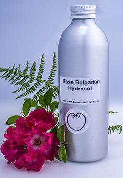 Rose Bulgarian Hydrosol (200ml)
