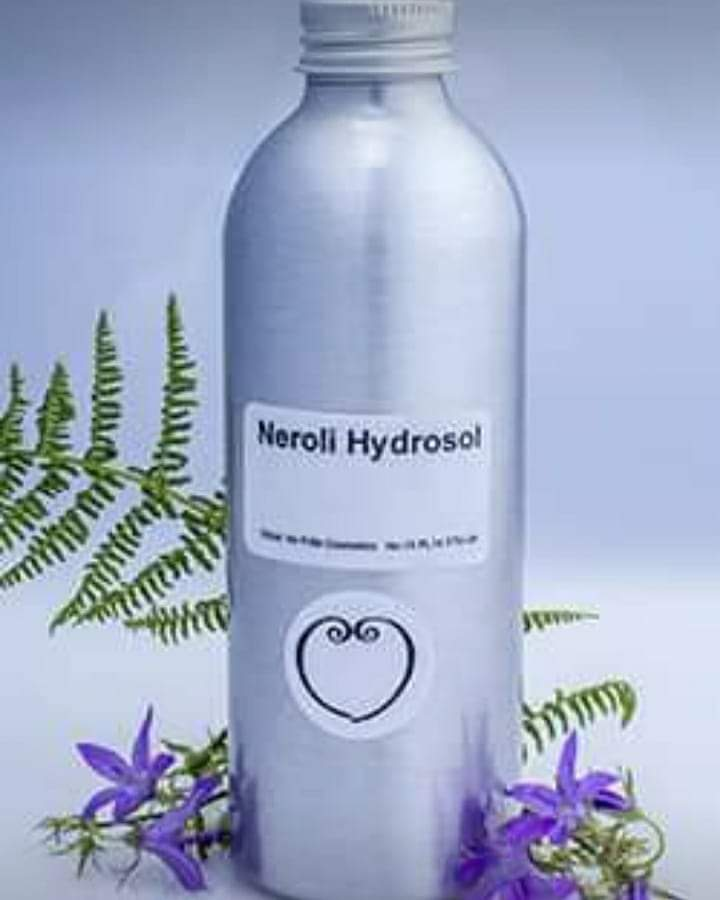 Neroli Hydrosol (100ml)