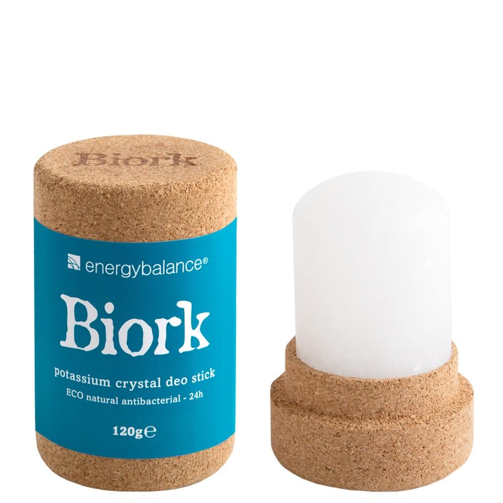 Biork Crystal Deodorant (120g)