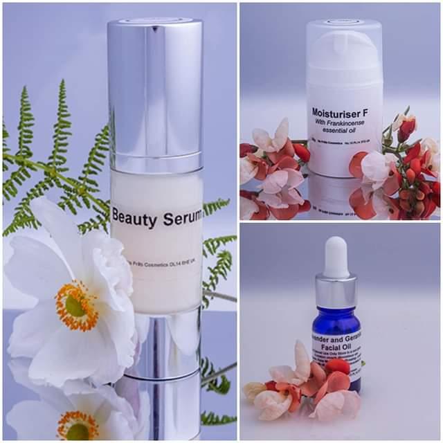 Antiaging Skincare Set