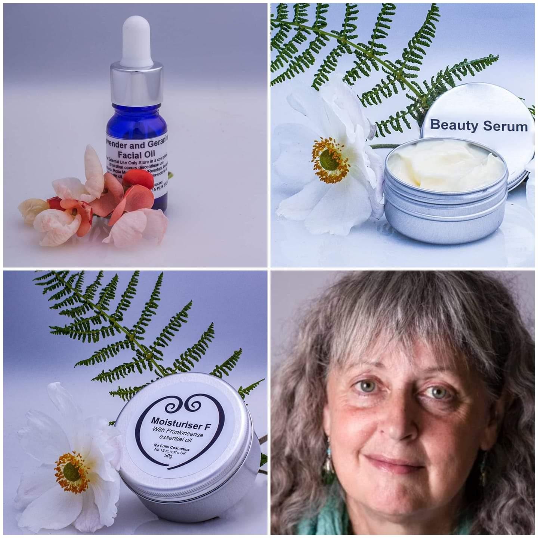 Antiaging Skincare Set (tins)