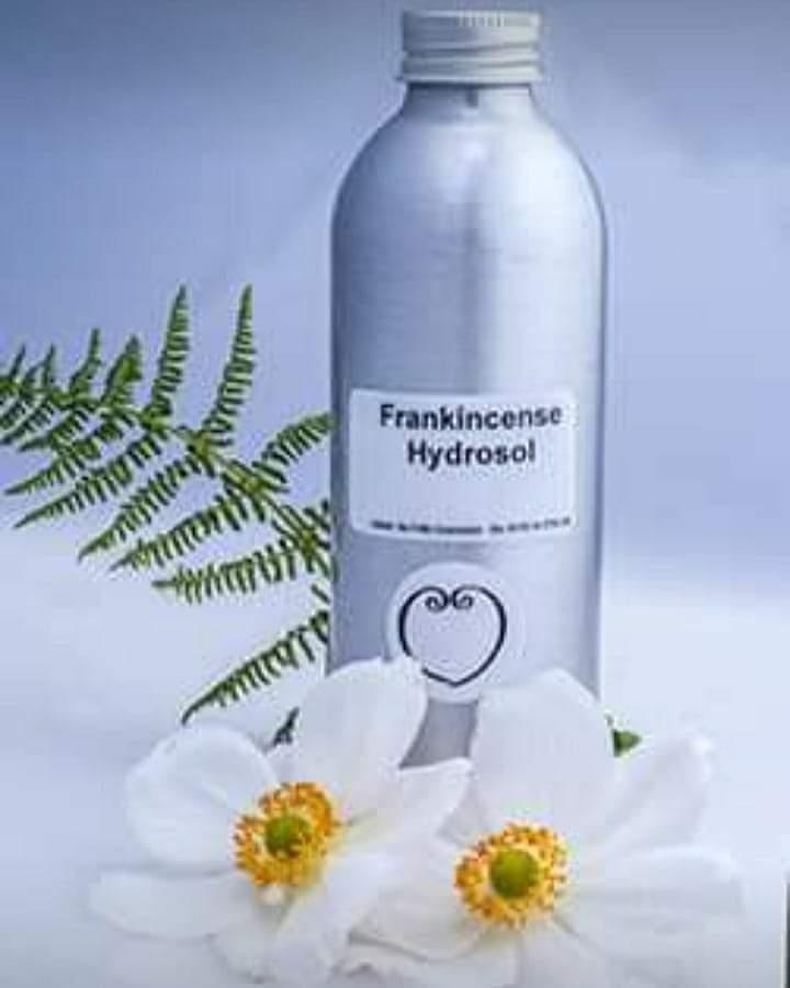 Frankincense Hydrosol (100ml)