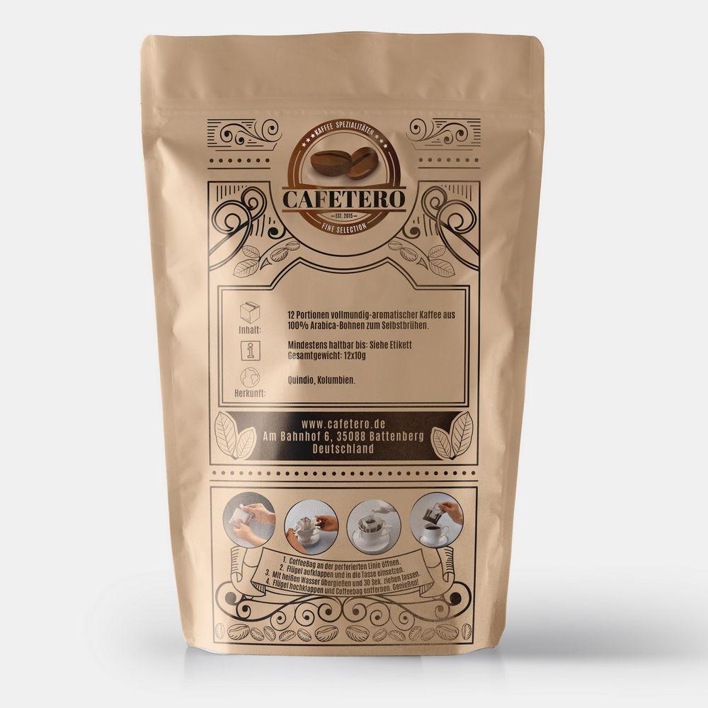 Portionskaffee