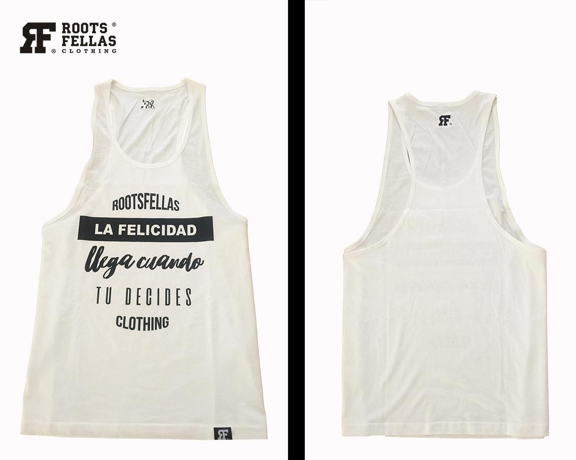 Camiseta RF modelo Beach Summer