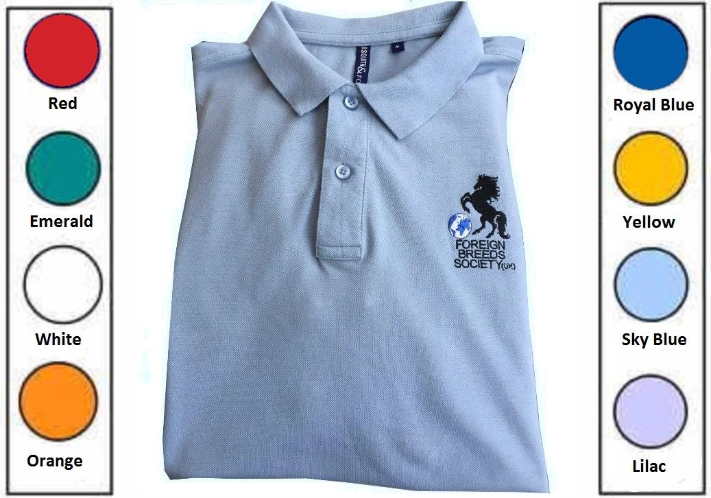 FBS Polo Shirt