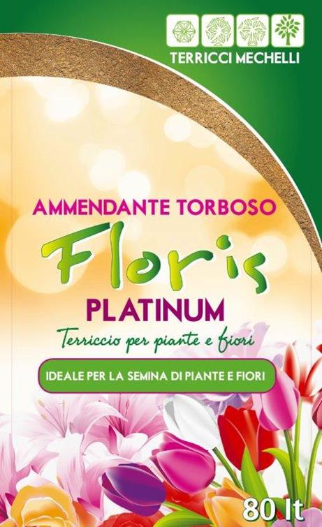 Terriccio TORBOSO PLATINUM