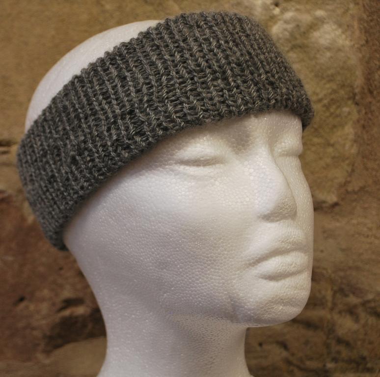 Plain Headband