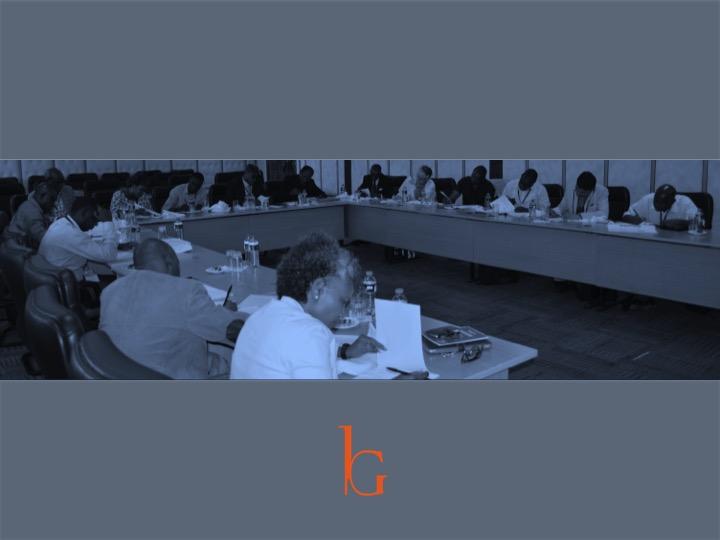 Authentic Leader. A Mindset Development Programme (BASIC)