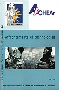 AFFRONTEMENTS ET TECHNOLOGIES - EAS 2018