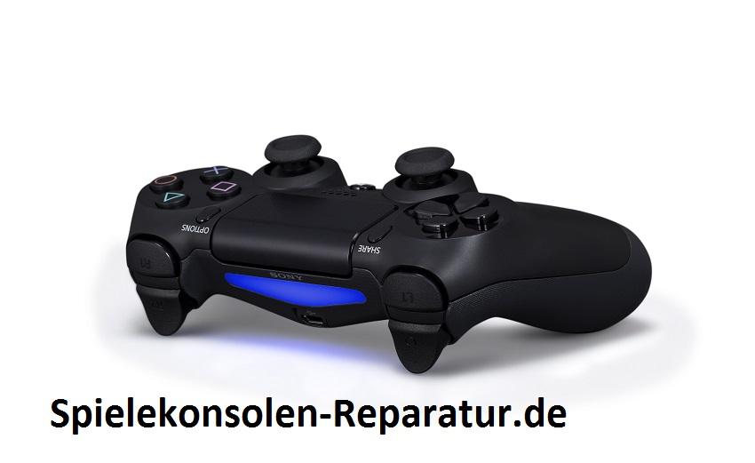 PS4 Dualshock 4 Controller Akku erneuern. Reparatur 23,90€ inklusive Versand.