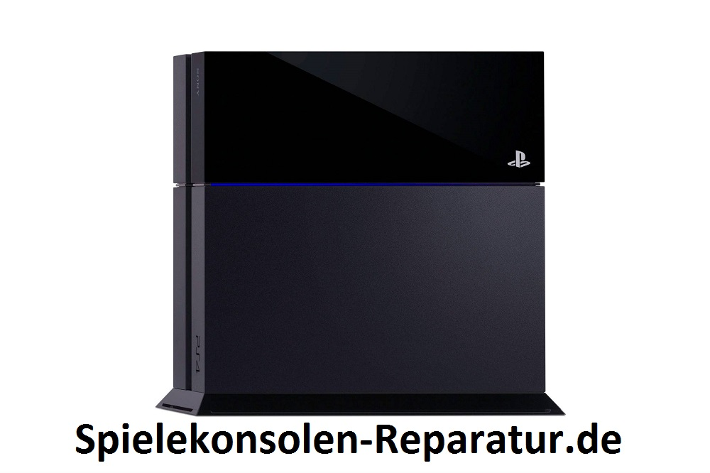 PS4 Gehäuse Defekt / Beschädigt? Sturzschaden? Tausch des Gehäuse PS4 Reparatur 29,00€