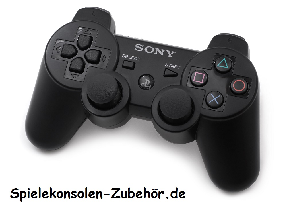 PS3 Sixaxis Controller Akku erneuern. Reparatur 19,00€