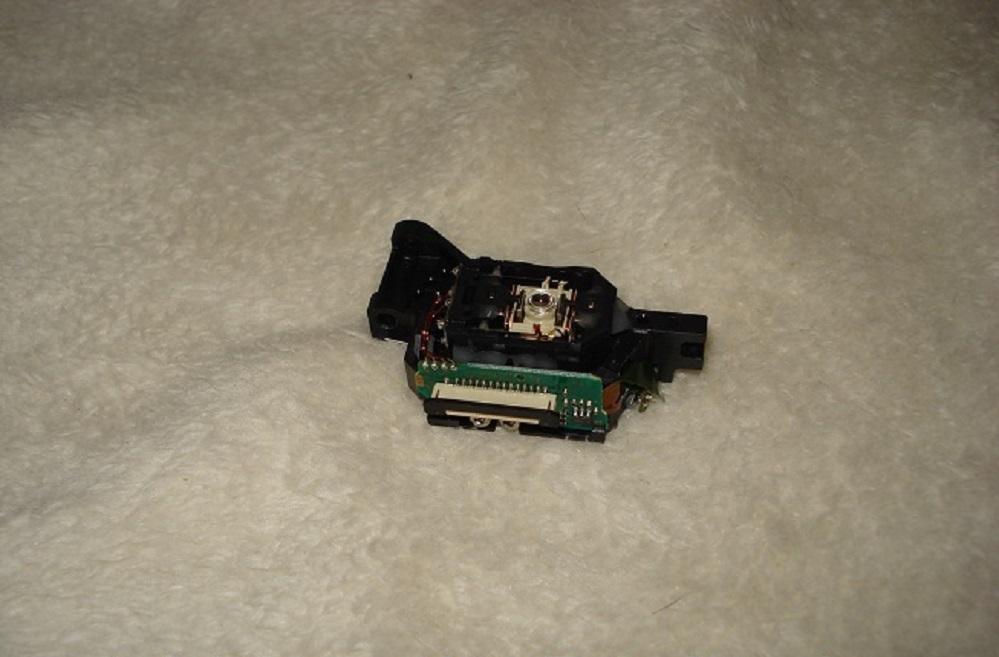 XBOX 360 SLIM Laser Tausch Liteon / Philips DG-16D4S / DG-16D5S. XBOX 360 SLIM Laser Tausch Reparatur 39,00€