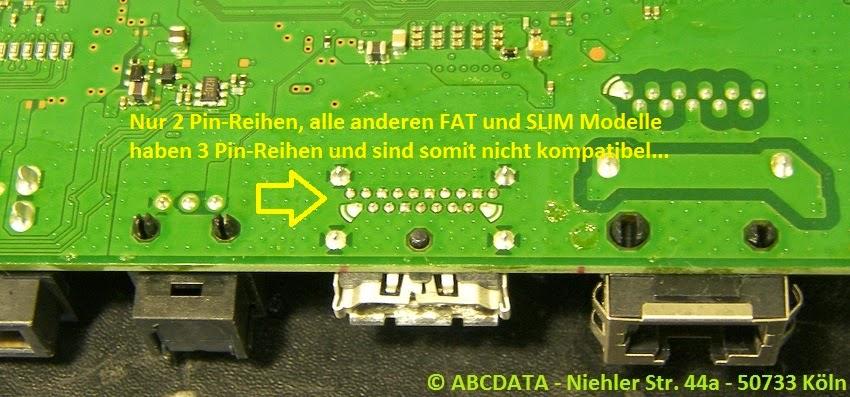 HDMI Port Anschluss Reparatur PS3 Slim Startet und Leuchtet Grün bringt aber nur zeitweise oder gar kein Bild auf dem TV. HDMI Port Anschluss Reparatur 69,00€ HDMI Buchsen werden nicht mehr für alle Serien noch Hergestellt, eventuell wird ein gutes gebrauchtes teil eingesetzt wenn verfügbar. Weitere Details unten.