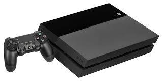 Sony PS4 500 GB mit 1 x Dualshock 4 Controller zum Preis 189,00€ incl. Versand