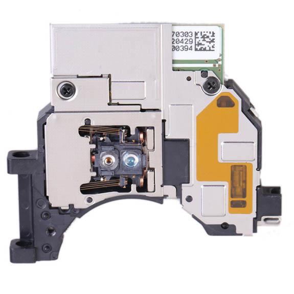 PS3 Super Slim Laser erneuern. 2er Linsen (nur 2er Optic) Laser KES-850 Reparatur 69,00€