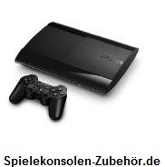 Reinigung und Wartung Ihrer PS3 Super Slim Reparatur 29,00€